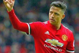 Alexis Sánchez, ausencia, Manchester United, pequeño problema