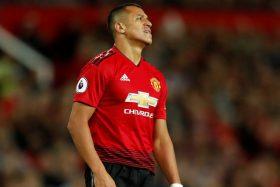 ¡Debe ser una broma! Medios ingleses aseguran que Alexis Sánchez no seguiría en el United ante arribo de nuevo DT