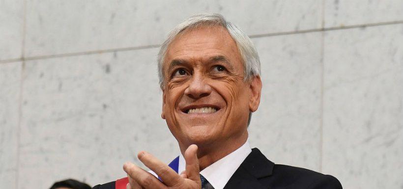 """Sebastián Piñera por muerte de Catrillanca: """"Ratificamos el derecho de Carabineros a defenderse cuando son atacados"""""""