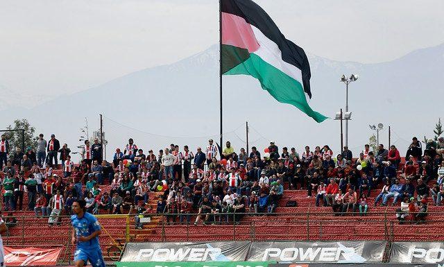 """¡Sigue la guerra! Alcalde de La Cisterna no cede e interpondrá recursos para que Palestino no juegue con la """"U"""""""
