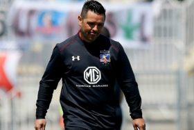 ¡Insólito! ByN toma dura decisión con Héctor Tapia y Colo Colo entra en profunda crisis
