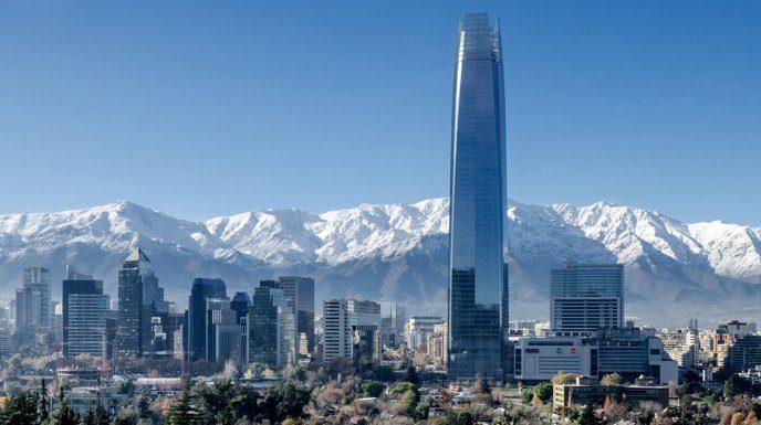 Si vives en Santiago debes conocer estos 5 increíbles lugares