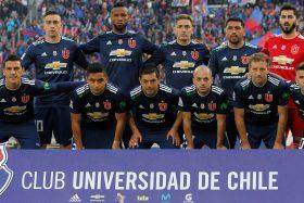 """¡Vapuleado! La brutal diferencia de público entre la """"U"""" y Colo Colo en la presente temporada"""