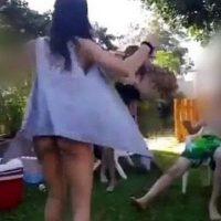 [VIDEO] ¡Escandalo! Filtran videos de fiesta sexual que terminó con varios divorcios
